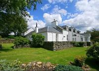 4 bedroom Detached house for sale in Balmaclellan...