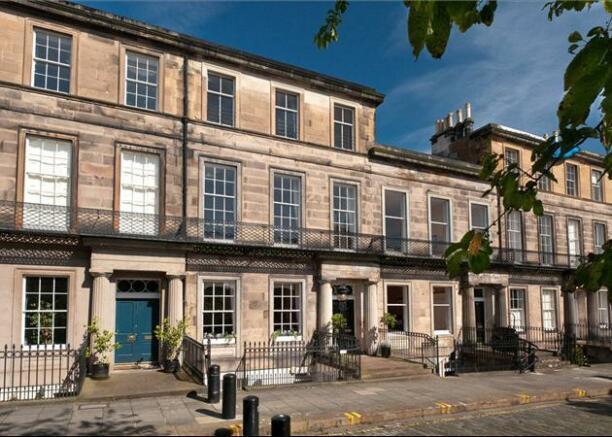 5 bedroom house for sale in regent terrace edinburgh for 3 regent terrace edinburgh eh7 5bw