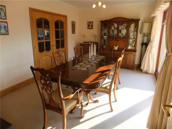 Dg11 - Dining Room