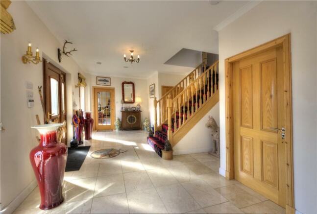 Lodge Invernessshire