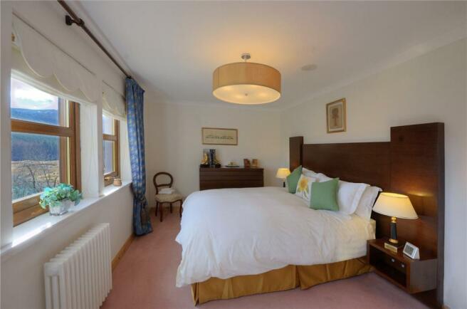 Estate Bedroom