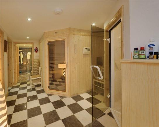 Sauna Ph33