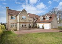Detached property for sale in Harlaw Gait, Balerno...