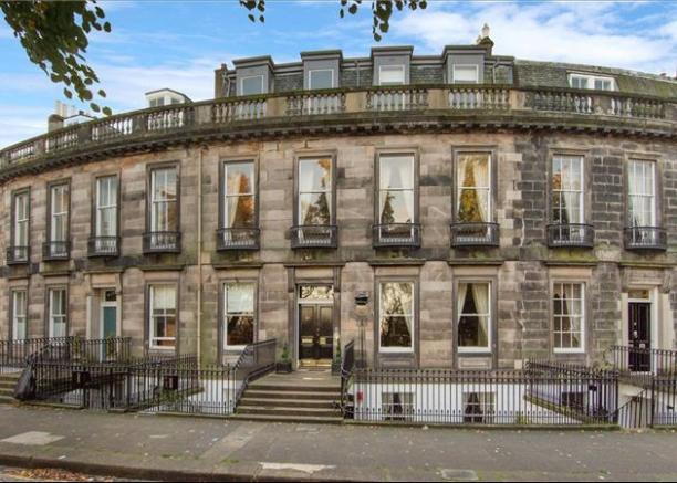 5 bedroom terraced house for sale in carlton terrace for 23 ravelston terrace edinburgh