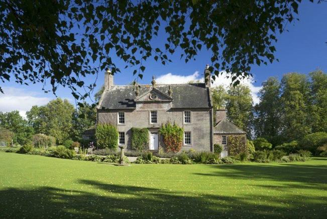Ardovie House