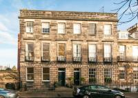 Saxe Coburg Place Flat for sale