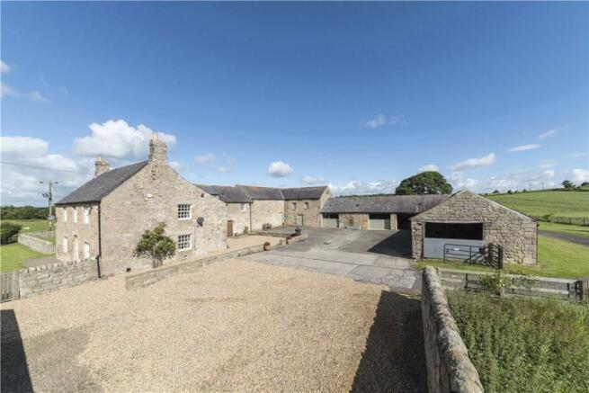 Farmhouse Newcastle
