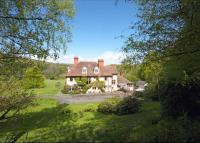 8 bed Detached home for sale in Ettrickbridge...