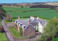 6 bedroom Detached house for sale in Near Polwarth, Duns...