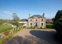 7 bed Detached property for sale in Shedden Park Road, Kelso...