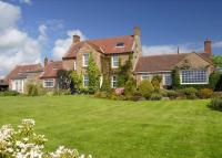 4 bedroom Detached property for sale in Paxton...