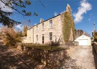 Detached home in Spylaw Bank Road...