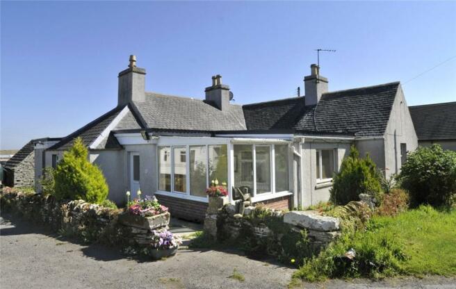 Oldhall Farm House