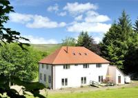 4 bedroom Detached home for sale in Ettrickbridge, Selkirk...