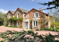 6 bedroom Detached house in Chiefswood Road, Darnick...