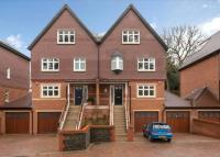 4 bed new property for sale in Overton Court...