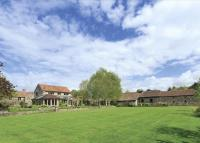 9 bedroom Detached property for sale in Stowey, Bishop Sutton...