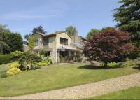 5 bed Detached property for sale in Hollymead Lane...