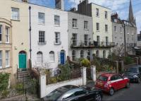 5 bed Terraced property in Canynge Road, Clifton...
