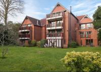 Flat for sale in Robert Court, North Road...