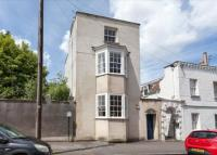Detached property for sale in Kingsdown Parade...