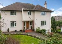 5 bedroom Detached house in Old Sneed Park...