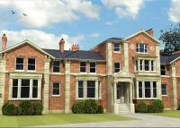 Detached property for sale in Swinley Road, Ascot...