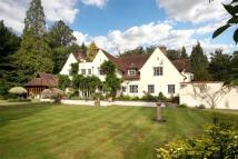 6 bed Detached home for sale in London Road, Windlesham...