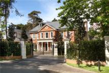 7 bed Detached house in Coronation Road, Ascot...