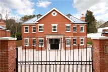6 bed Detached property for sale in Kings Road, Sunninghill...