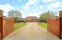 Detached house for sale in Gibbins Lane, Warfield...