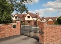 Detached property in Ascot Road, Holyport...