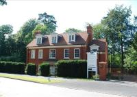 7 bed Detached property in Hancocks Mount...