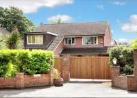 6 bedroom Detached home for sale in Rectory Road, Wokingham...
