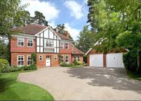 Woodcote Place Detached property for sale