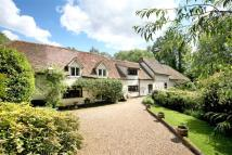 5 bed Detached house in New Mill Lane, Eversley...