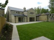 5 bedroom Detached property for sale in Shelley Lane, Kirkburton...