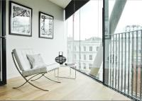 1 bedroom new Flat in Apartment D506...
