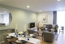 3 bed new Flat for sale in Delancey Street, Camden...