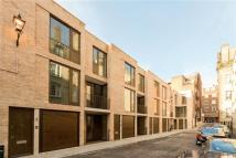 3 bed new property for sale in Clay Street, Marylebone...