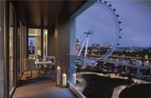 new Flat for sale in Southbank Place...