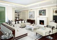 3 bedroom new Flat for sale in Apartment 1...