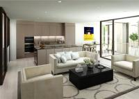 3 bed new development in Clay Street, Marylebone...