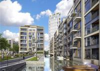 3 bedroom new Flat in Chelsea Creek, London...