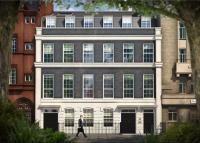 3 bedroom new Flat in Soho Square, Soho...