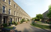 4 bed new home in Chiswick Gate...