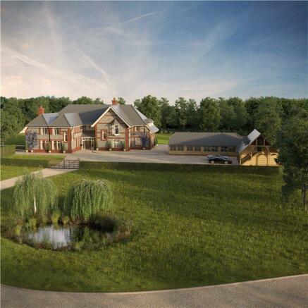 Proposed Dwelling