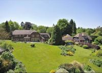 6 bed Detached house for sale in Stapley Lane, Ropley...