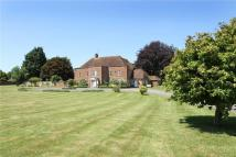 7 bed Detached home in Winchester Road, Chawton...