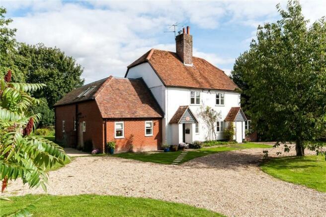 February Cottage